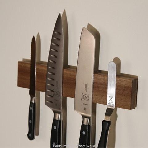 barre magn tique 12 pour couteaux acacia couteaux et accessoires pr paration. Black Bedroom Furniture Sets. Home Design Ideas