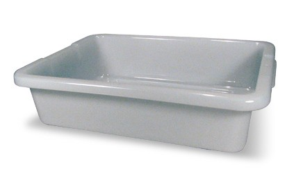 bac vaisselle en plastique gris doyon cuisine. Black Bedroom Furniture Sets. Home Design Ideas