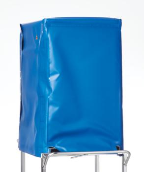 Housse isotherme pour cadre porte-assiettes pour modèle 61 Thermocover