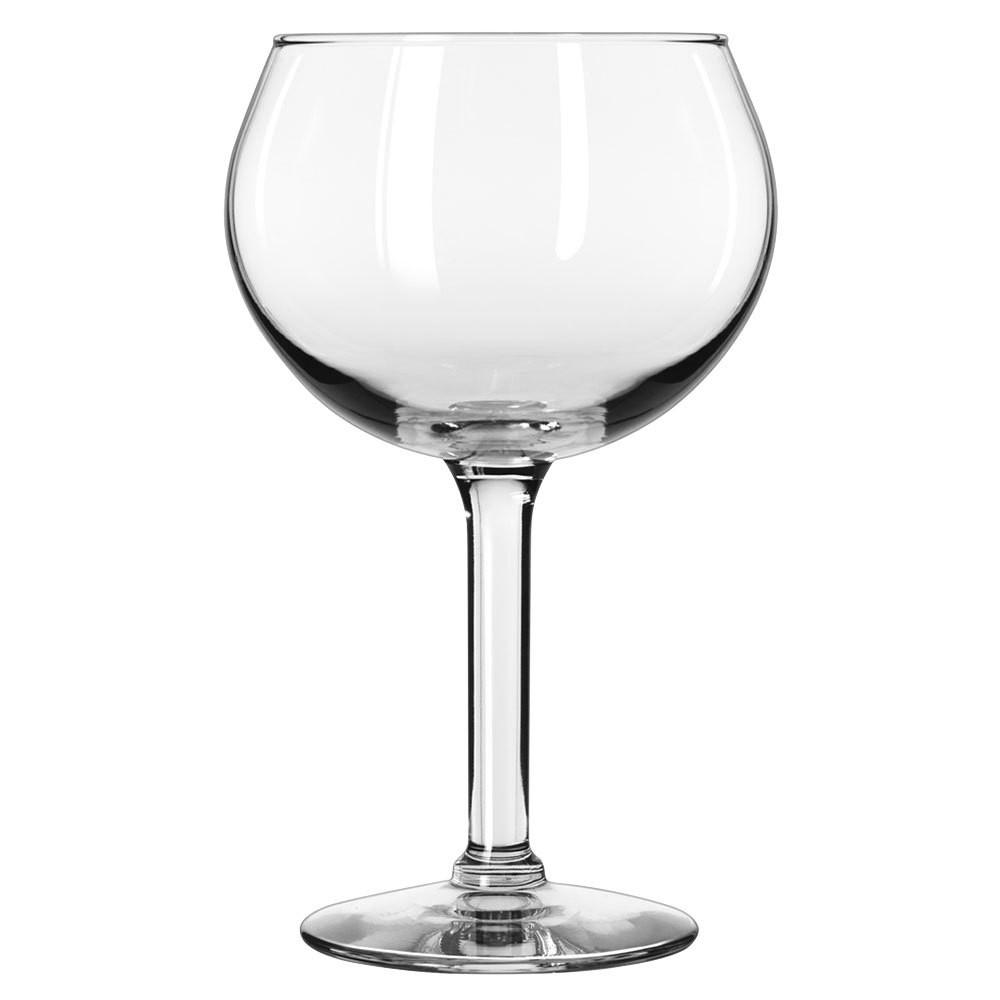 Verre vin ballon 14 oz citation gourmet doyon cuisine - Verre a vin ballon ...