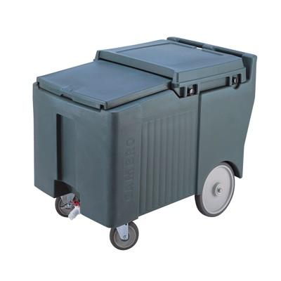 chariot glace 175 lbs bleu chariots rangement. Black Bedroom Furniture Sets. Home Design Ideas