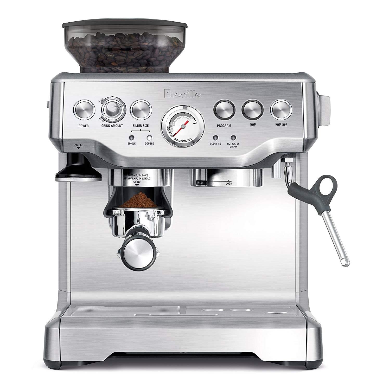 Machine à café semi-automatique Barista Express