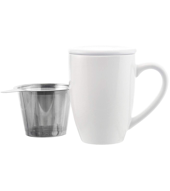 Tasse et infuseur à thé - Kassel