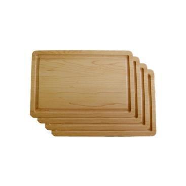 Planche steak en bois labell doyon cuisine - Planche en bois cuisine ...