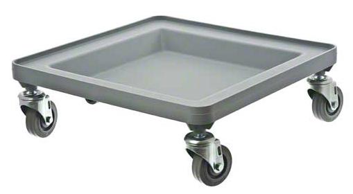 chariot pour bac vaisselle gris accessoires de lave vaisselle nettoyage accessoires de. Black Bedroom Furniture Sets. Home Design Ideas