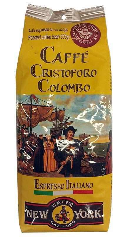 Café en grains Blue Mountain - 500 g