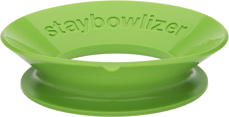 Stabilisateur de bol Staybowlizer - Vert