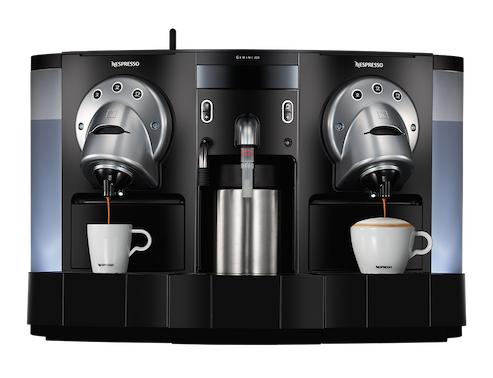 Machine à café automatique Gemini CS220 Pro