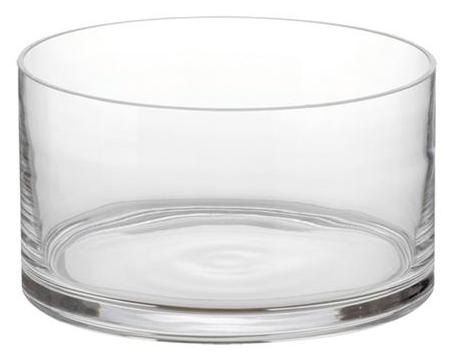 """Saladier en verre Simplicity 9,5"""""""