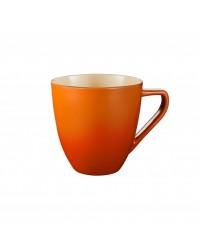 Ensemble de quatre mugs minimalistes - Flamme