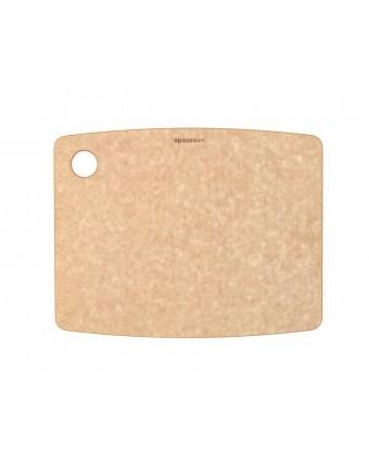"""Planche à découper en bois composite Kitchen 11,5"""" x 9"""" - Naturel"""
