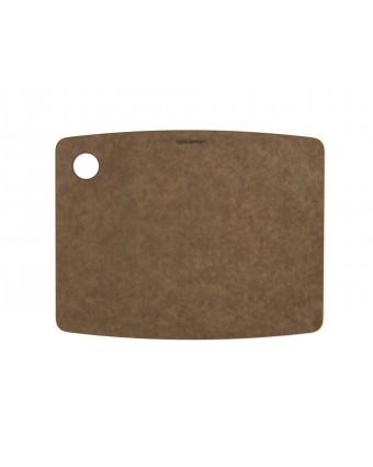 """Planche à découper en bois composite Kitchen 11,5"""" x 9"""" - Muscade"""