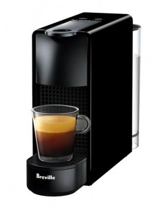 Machine à café à capsules Essenza Mini - Noir