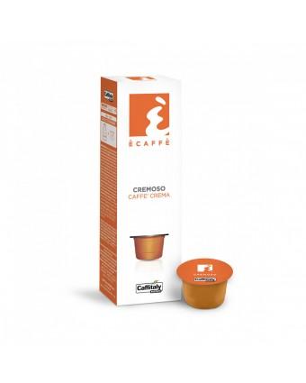 Capsules de café Ecaffe - Cremoso