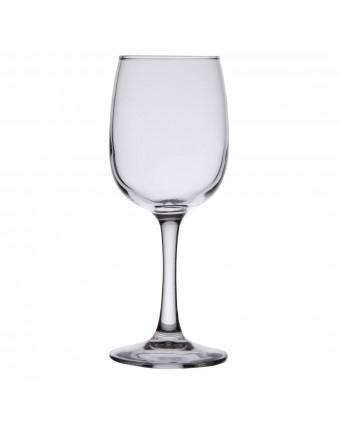 Verre à vin rouge ou blanc 8 oz - Elisa