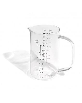 Tasse à mesurer en verre - 500 ml