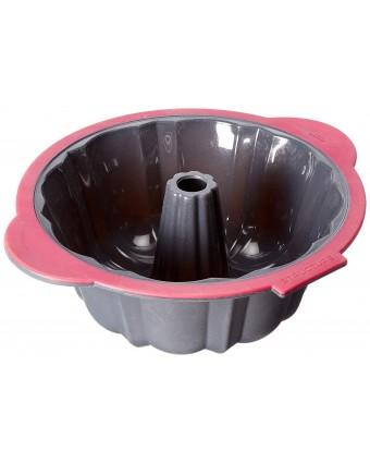Moule à gâteau cannelé en silicone Structure