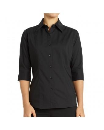 Chemise pour femme très petit Havana - Noir
