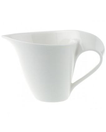 Crémier en porcelaine 6,75 oz - NewWave