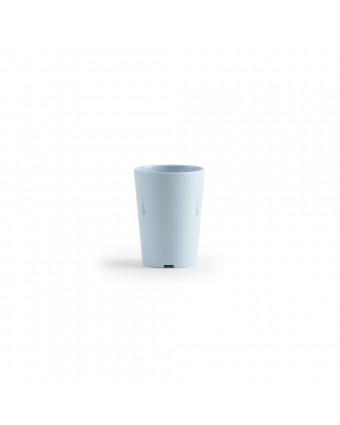 Verre en mélamine épais 5 oz - Miralyn bleu