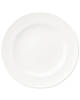 Assiette ronde 10,5'' - For Me