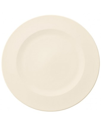 Assiette ronde 12,5'' - For Me