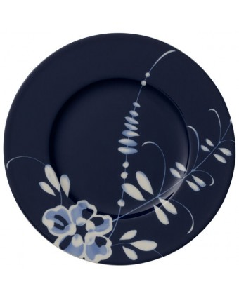 Assiette ronde 6,25'' - Vieux Luxembourg Brindrille
