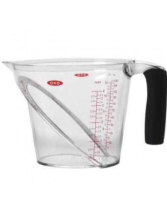 Tasse à mesurer en plastique - 1 L
