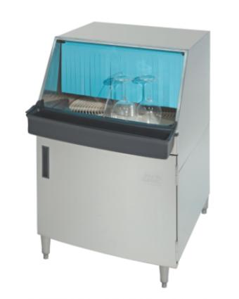 Lave-verres - 1200 verres / 208-240 V / 1 Ph