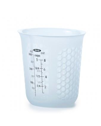 Tasse à mesurer en silicone - 250 ml