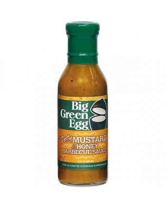 Sauce BBQ au miel et à la moutarde
