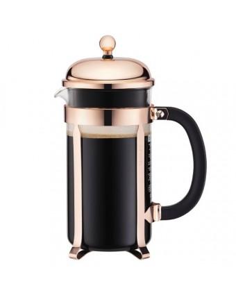 Cafetière à piston Chambord 8 tasses – Cuivre