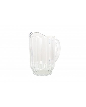 Pichet en polycarbonate 60 oz - Transparent