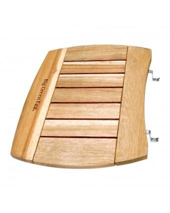 Tablettes en acacia pour BBQ MiniMax