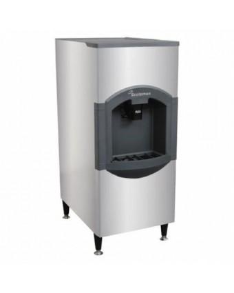 Distributeur à glaçons iceValet - 120 lbs