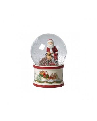 Boule de neige Père Noël - Christmas Toy's