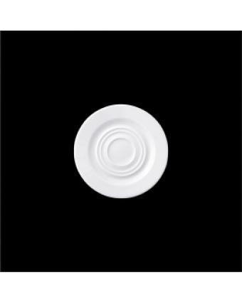 "Soucoupe ronde 5,9"" - Ariane Prime"