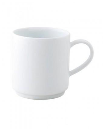 Tasse empilable en porcelaine 10,25 oz - Ariane Brasserie