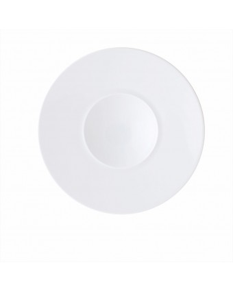"Assiette creuse gourmet 11"" - Ariane Style"