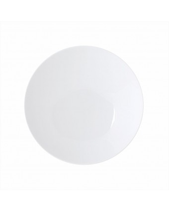 "Assiette creuse ronde 9,9"" - Ariane Style"