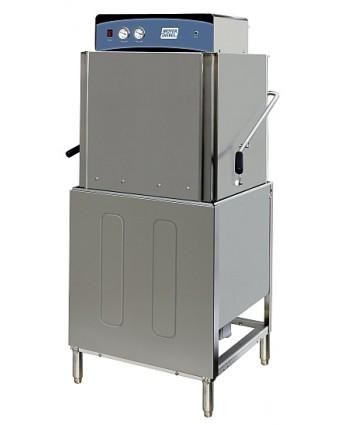 Lave-vaisselle à capot - 55 paniers / 208-240 V / 1-3 Ph