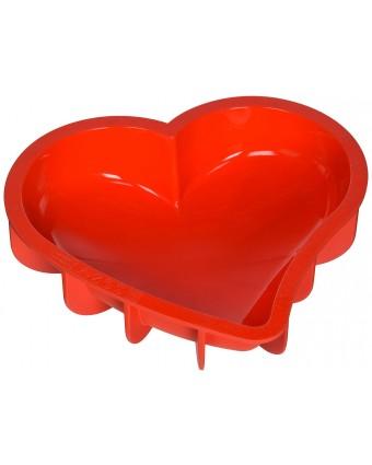 Moule en silicone Love