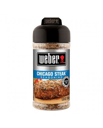 Mélange d'épices Chicago Steak