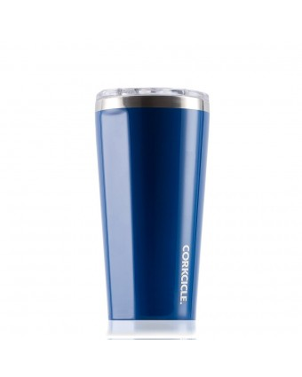 Gobelet isolé Tumbler 16 oz - Bleu Riviera