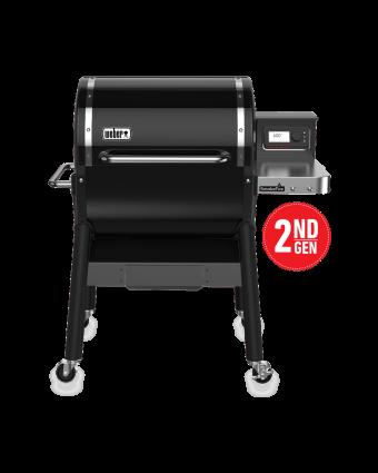 BBQ aux granules SmokeFire EX4 - 2e génération