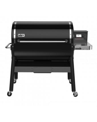 BBQ aux granules SmokeFire EX6