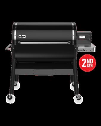 BBQ aux granules SmokeFire EX6 - 2e génération