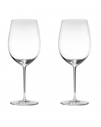 Ensemble de deux verres à vin rouge 30,4 oz – Sommeliers