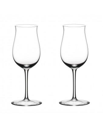 Ensemble de deux verres à cognac 5,6 oz - Sommeliers