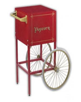 Chariot pour Machine à Popcorn